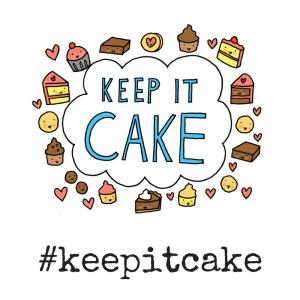 #keepitcake